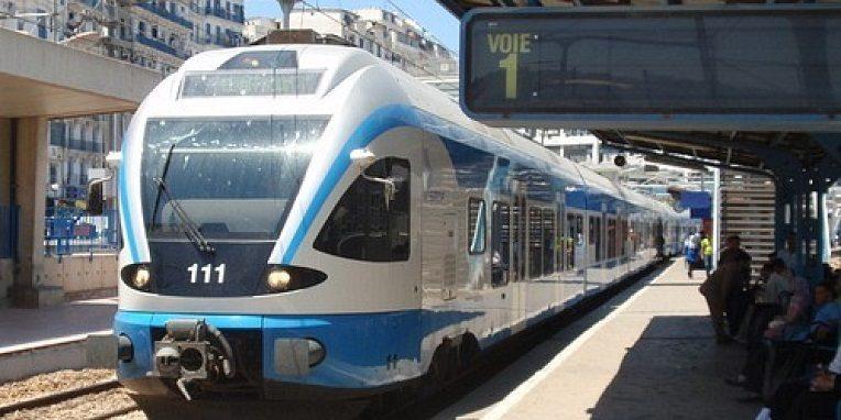 La réouverture de la ligne ferroviaire Alger – Tunis reportée