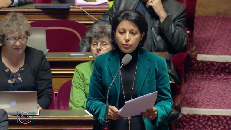 Un deuxième tour entre Leila Aïchi et M'jid El Guerrab — Législatives françaises