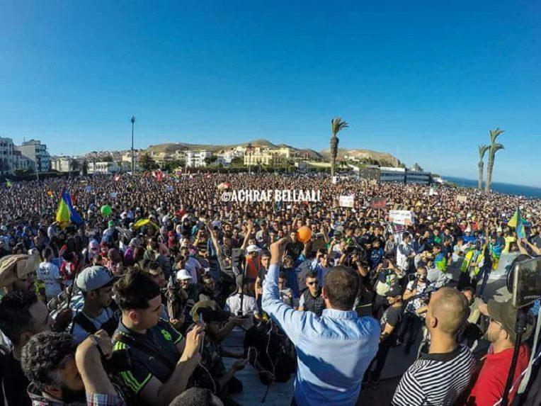 Rabat : Rassemblement en mémoire d'Imad El Attabi ce soir devant le Parlement