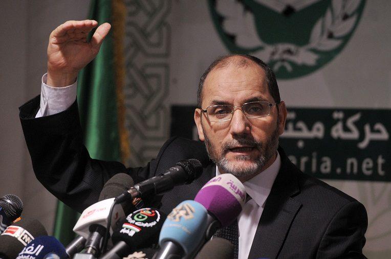 L'annonce du nouveau Gouvernement interviendra après l'installation de l'APN — Abdelmalek Sellal